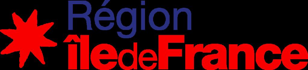 Région Ïle-de-France logo